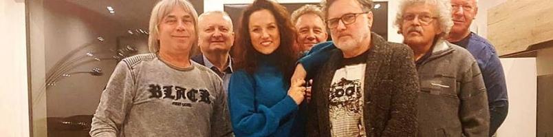 Rock And Roll lata 70-80-90 - Zespół Justyna & Przyjaciele