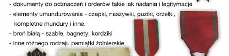 Kupię medale wojskowe, znaczki pocztowe, żołnierzyki PRL