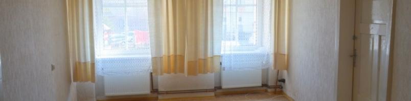 2 pokojowe mieszkanie przy Basztowej