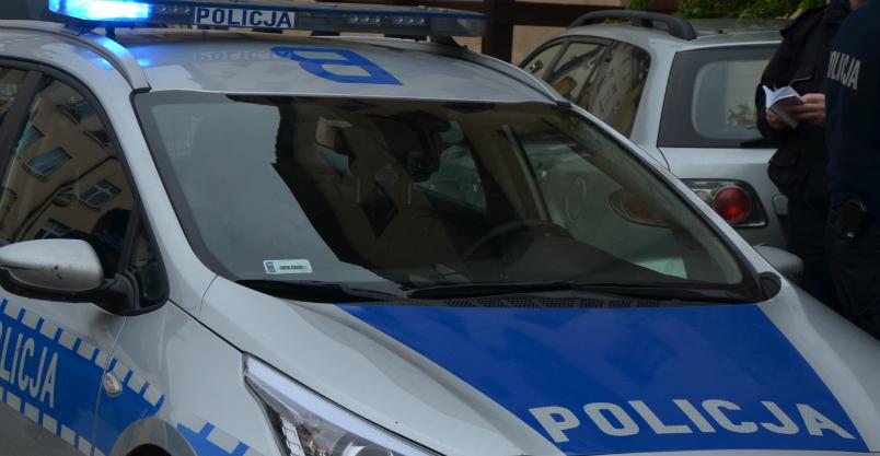 Na święta z altanki do schroniska – policja zajęła się bezdomnym