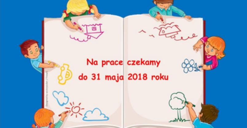Policyjny konkurs dla przedszkolaków