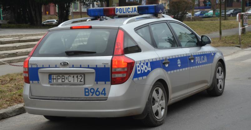 Policja bierze jutro na cel pieszych