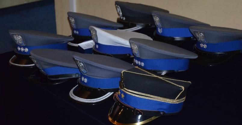 Policja szuka… policjantów