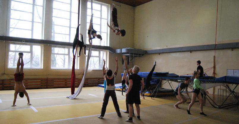 Ratusz podzielił pieniądze na zajęcia sportowe dla dzieci