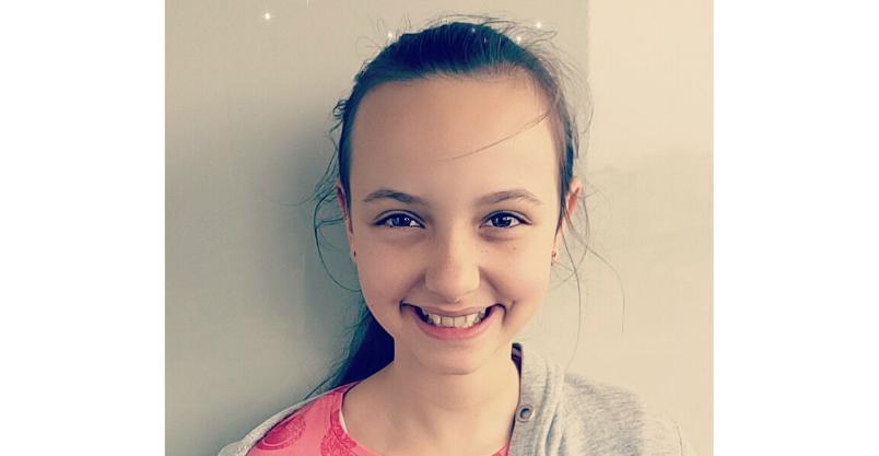 Młoda złotoryjanka złożyła hołd Sprawiedliwej Wśród Narodów Świata