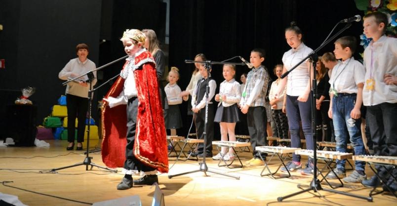 Zaśpiewają dla Ojczyzny