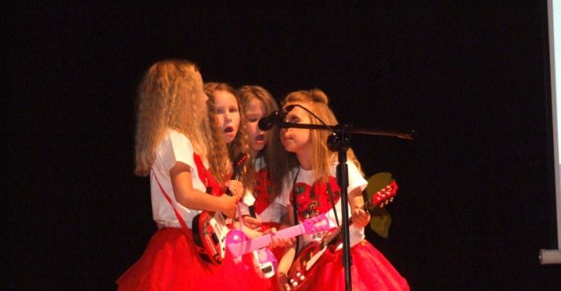 Uczcili patrona śpiewająco (FOTO)