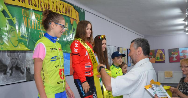 """Zwycięzca mknął średnio dobrze ponad """"40"""""""