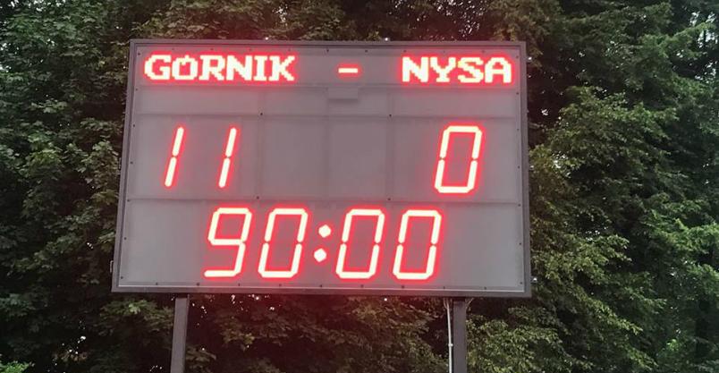 Górnik wciąż z nadzieją na pozostanie w IV lidze. Co musi się wydarzyć?