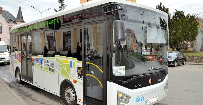 Darmowy autobus może wrócić do Złotoryi