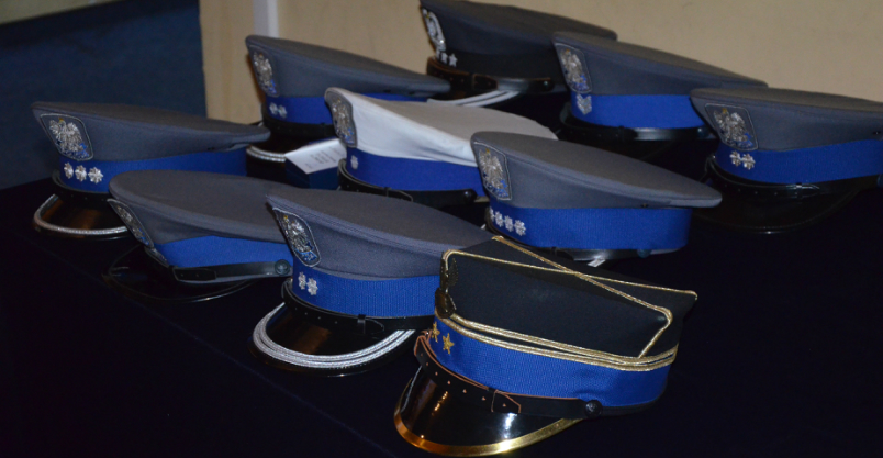 Policjant ze Złotoryi asem dyżurki