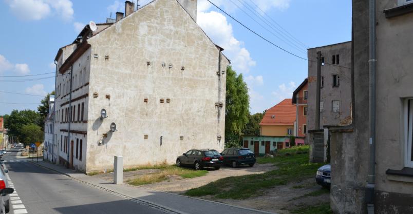 Rusza budowa kamienicy z mieszkaniami czynszowymi przy Klasztornej