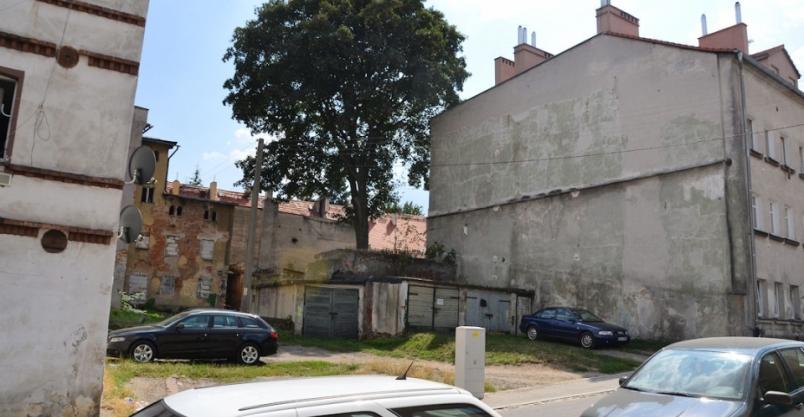 Za 2 lata Złotoryja wzbogaci się o niemal 30 mieszkań