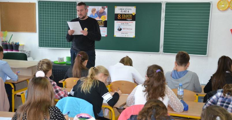 Henryk Brodaty pisze list do burmistrza Złotoryi i radzi w sprawie basenu (FOTO)