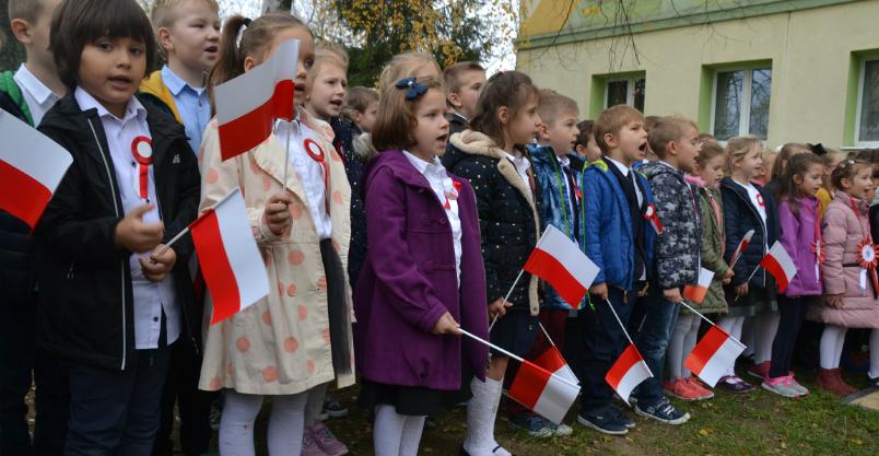 Złotoryja świętuje niepodległość śpiewająco (FOTO)