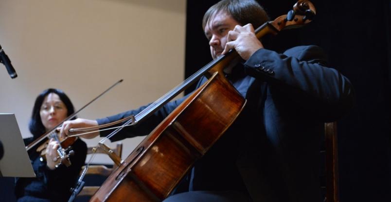 Bajeczna filharmonia w Złotoryi