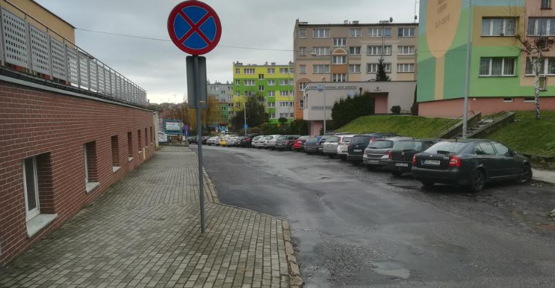 Miasto zapłaci tylko połowę za przebudowę ulicy
