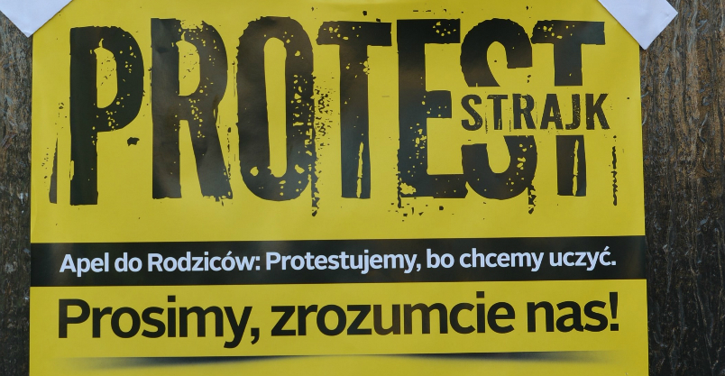 Egzamin gimnazjalny w Złotoryi się odbędzie!