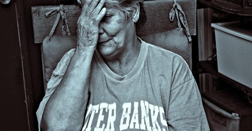 """83-latka zapłaciła """"wnuczce"""". Dwie osoby nie dały się oszukać"""