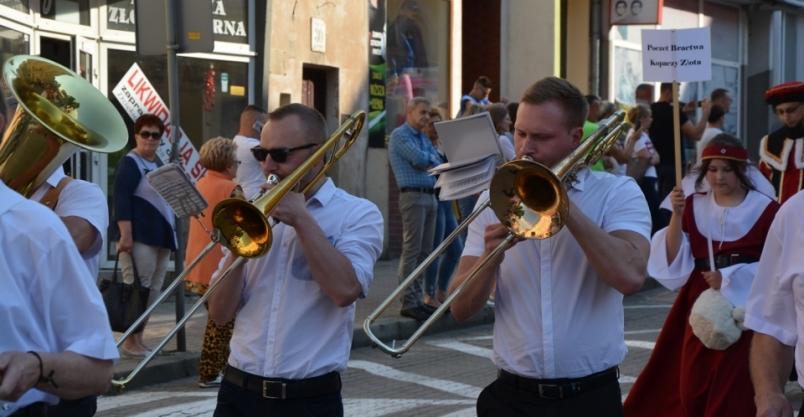 Korowód poprowadzi orkiestra. Zamknie go burmistrz z zaproszonymi gośćmi
