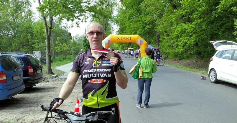 Supermaraton na szosie