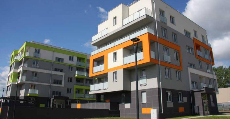 Setki nowych mieszkań przy Jerzmanickiej?