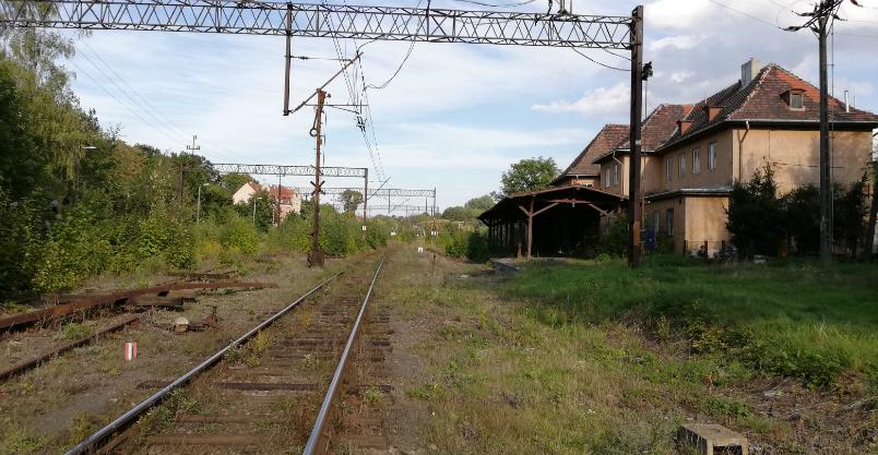 Co dalej z dworcem kolejowym? Będą rozmowy z PKP