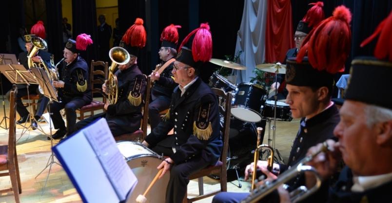 Orkiestra górnicza ze Złotoryi uroczyście podsumuje 70-lecie istnienia