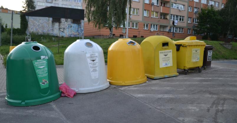Będą grzywny za brak deklaracji na śmieci?