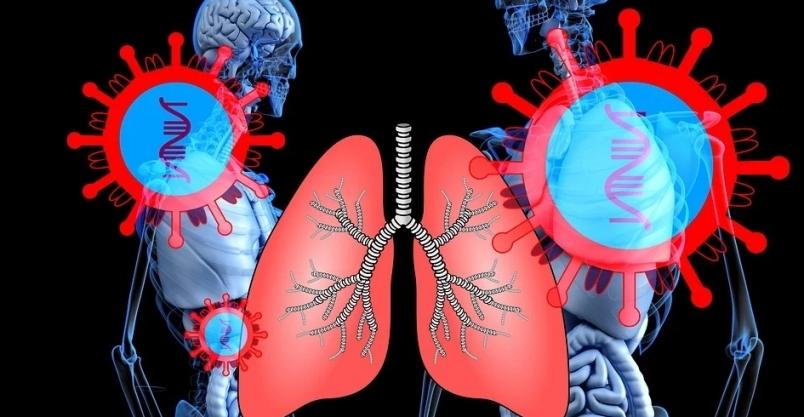 Myślałam, że mi płuca wylecą. Rozmowa ze złotoryjanką chorą na koronawirusa
