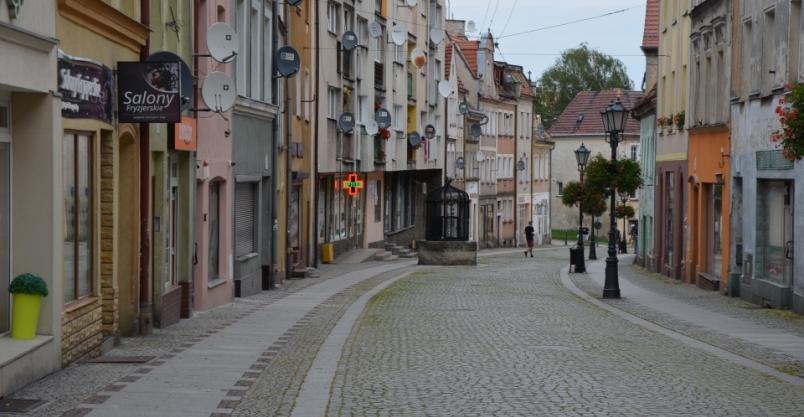 Jak to z ulicą Piłsudskiego jest?