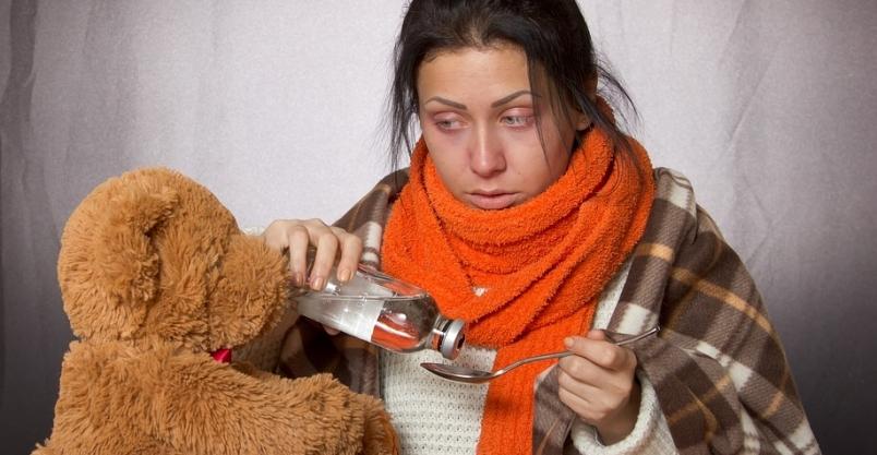 Grypa, przeziębienie czy COVID-19? Sprawdź, czym się różnią