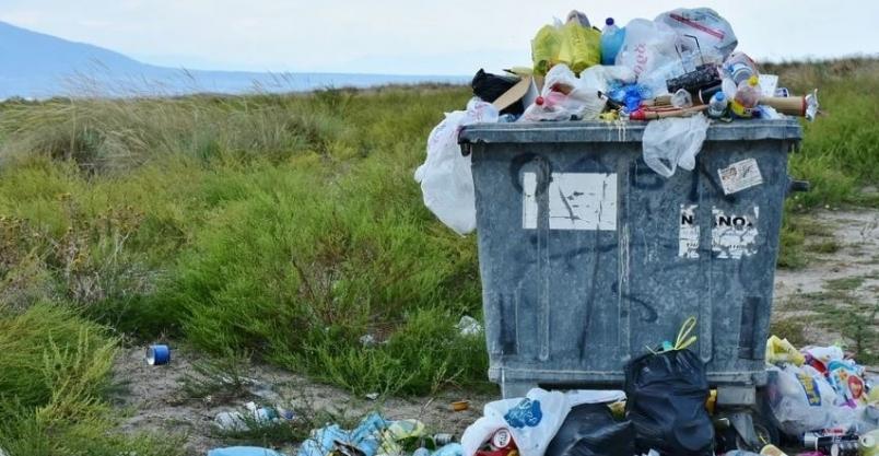 Zagrodno ze stertami śmieci. Czy taki scenariusz jest możliwy?