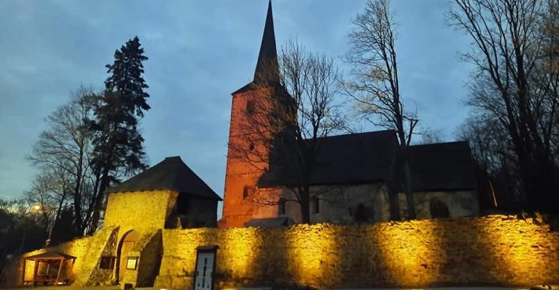 Kościół w nowym świetle