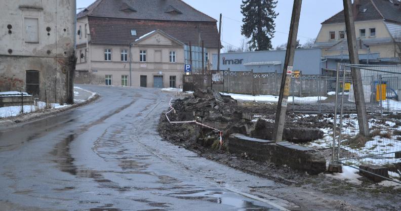 Koniec zimy na drogach rowerowych. Znowu budują
