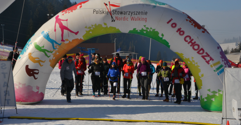 Mistrzostwa Polski w nordiku wracają do Złotoryi!