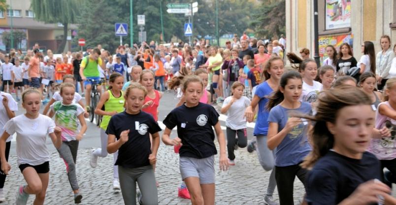 W sobotę biegacze zablokują ulice