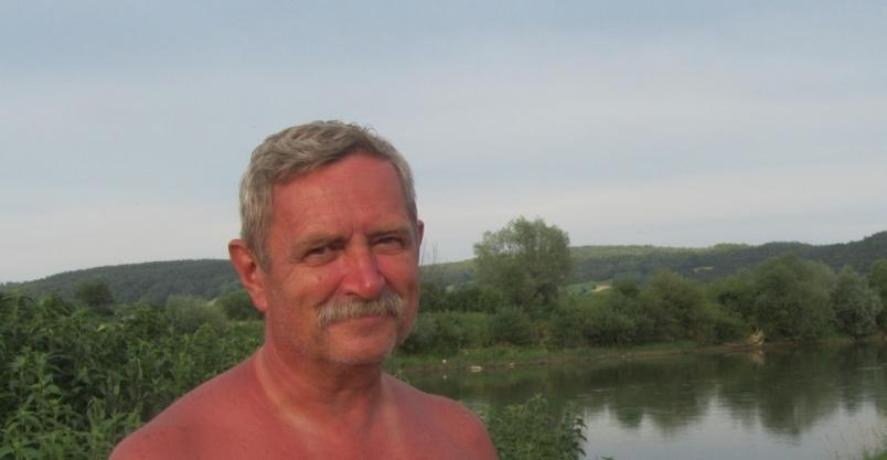 Złotoryjanin przepłynął w kajaku z Bieszczadów do Szczecina