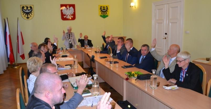 Radni zagłosowali na tak – złotoryjanie zdecydują o części budżetu
