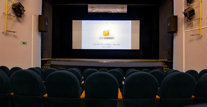 Dziś na festiwalu filmy złotoryjan