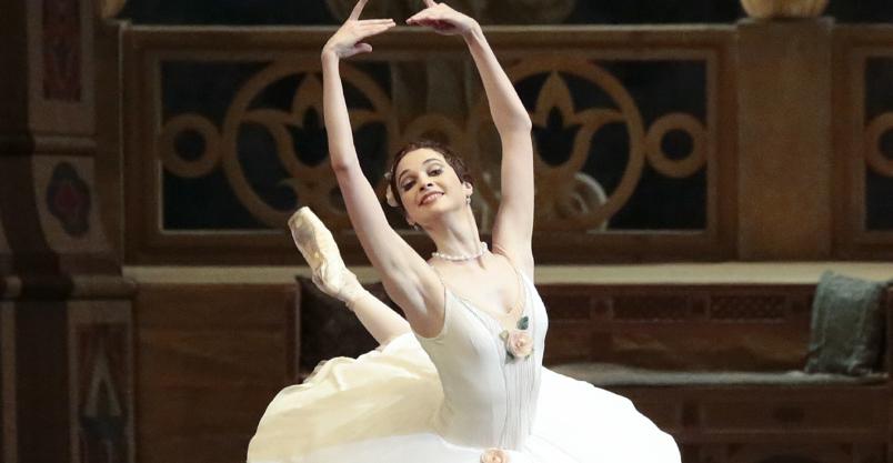 Ruszyła sprzedaż biletów na balet